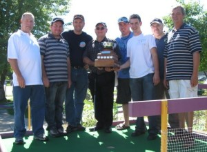 champion provincial 8 en 2010