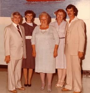 carl famille 1980