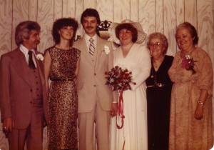 carl famille 1980 marriage