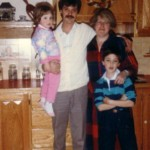 carl famille 1987