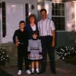 carl famille 1990