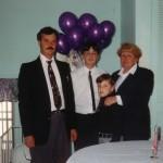 carl famille 1993