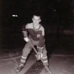 carl hocky 1962 63