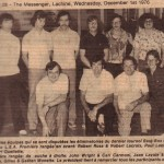 carl quilles journaux 1976