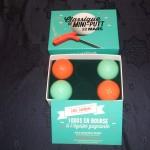 mini-putt ball 32mars